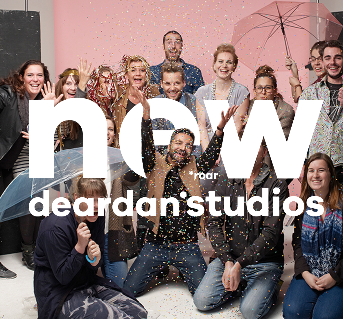 DEARDAN STUDIOS for snack-sized video production and animation with a bite!