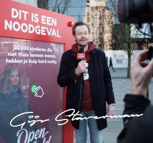 Next<span>DIT IS EEN NOODGEVAL met Gijs Staverman</span><i>→</i>