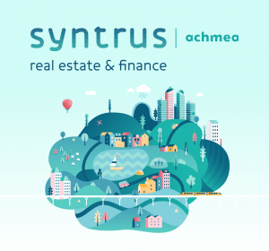 <span>Syntrus | Achmea Beleggen met betekenis</span><i>→</i>