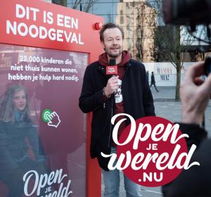 <span>Pleegzorg NL Openjewereld.nu PR-actie</span><i>→</i>