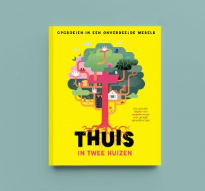 <span>THUIS IN 2 HUIZEN: Editorial</span><i>→</i>